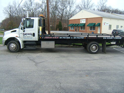 Charles County Towing