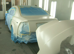 Auto Body Services Waldorf